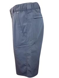 Wr4ngler Mens SLATE Zipped Pocket Cargo Shorts - Waist Size 32 to 44
