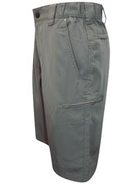 Mens Wr4ngler KHAKI Zipped Pocket Cargo Shorts - Waist Size 32 to 44