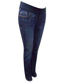 OldNavy GAP DENIM Cotton Rich Under Bump Maternity Jeans - Size 6 to 24 (EU 34 to 52)