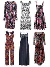 Joe Browns ASSORTED Dresses, Tunics & Jumpsuits - Plus Size 24 to 32