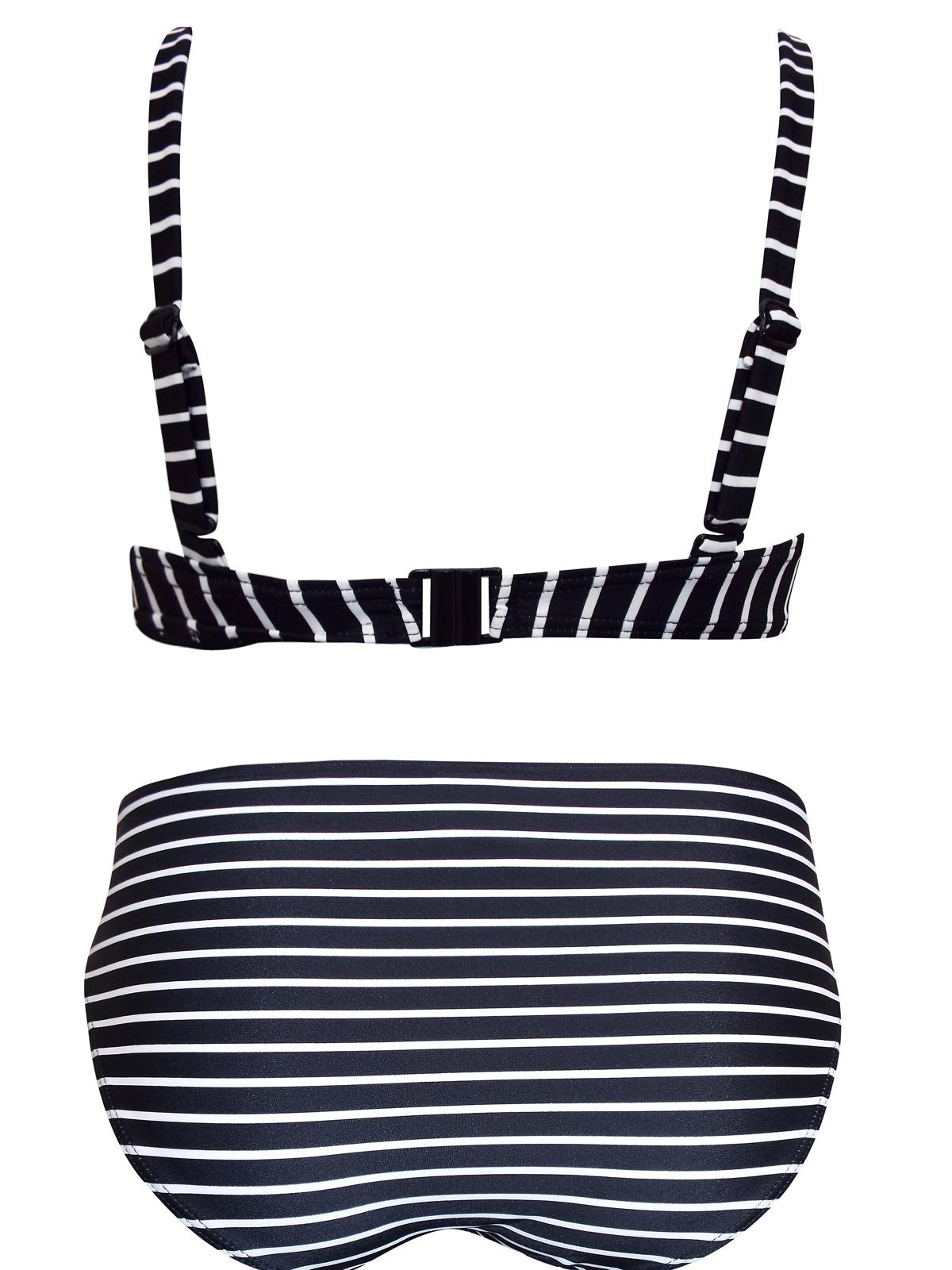 Los Cabos Micro Bandeau Bikini Set | Moda biquíni, Biquini