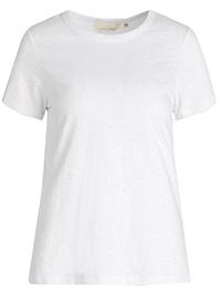 SEAS4LT WHITE Salt Reflection T-Shirt - Size 8 to 26/28