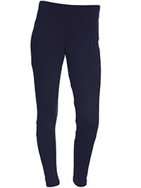 NAVY Girls Cotton Rich Full Length Leggings - Size 14 to 18yrs (XSmall to Medium)